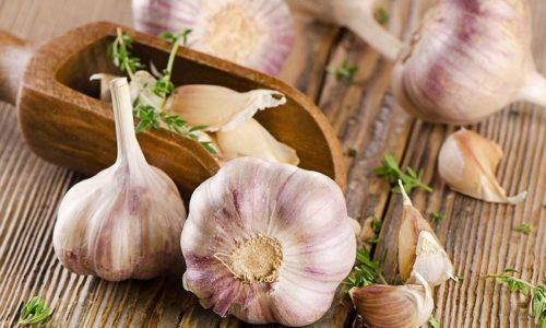 Чеснок - полезное растение, которое повышает иммунитет, обладает противовоспалительным действием, снимает раздражение