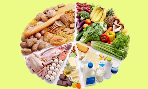 Питание при заболевании должно быть направлено на улучшение перистальтики кишечника и регулярное его опорожнение