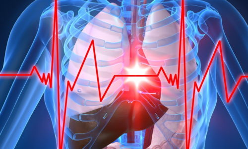 При передозировке свечей с красавкой у больных нарушается сердечный ритм, может развиться ишемия миокарда