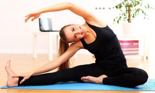 Геморрой - заболевание, предотвратить появление которого помогут разумные физические нагрузки