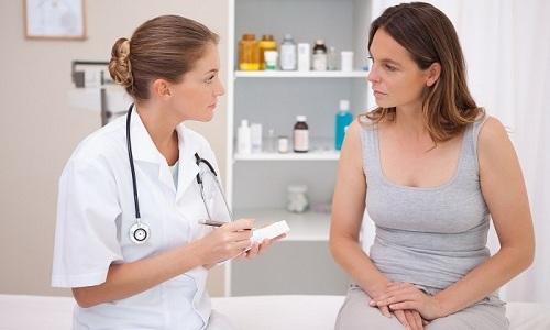 Только врач может назначить правильное лечение после комплексного обследования пациента