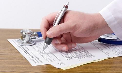 Следующие 3 дня после дезартеризации больной обязан приходить на осмотр к врачу, после чего получает выписку