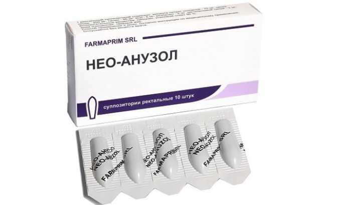 Нео-анузол — ректальные суппозитории, обладающие антибактериальным, обезболивающим, подсушивающим и заживляющим действием, используются в период обострения геморроя для устранения всех его симптомов, включая зуд и жжение