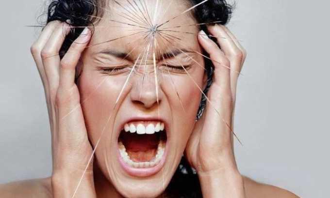 Геморрой вызывает физиологические нарушения в организме, что ведет к нервозности и появлению болей в пояснице