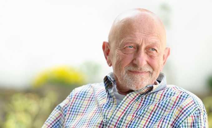 Чем старше человек, тем меньше эластичность венозных стенок. Поэтому расширение геморроидальных вен часто диагностируется у пожилых людей