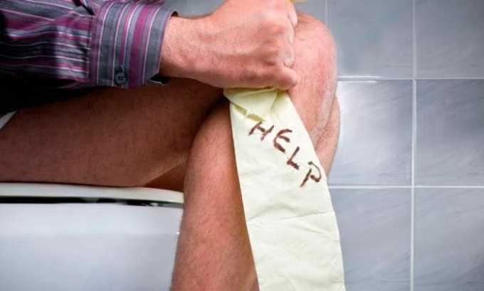 Если не лечить геморрой, то при каждом акте дефекации пациент будет испытывать болевые ощущения