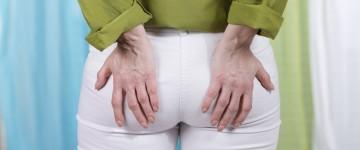 Лечение тромбоза геморроидального узла
