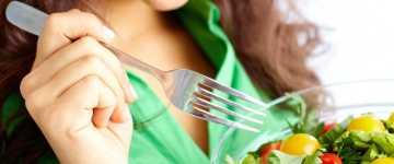 Основы правильного питания при геморрое