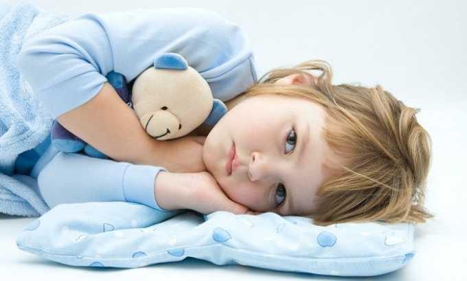 Не применяются свечи с красавкой в лечении геморроя у детей