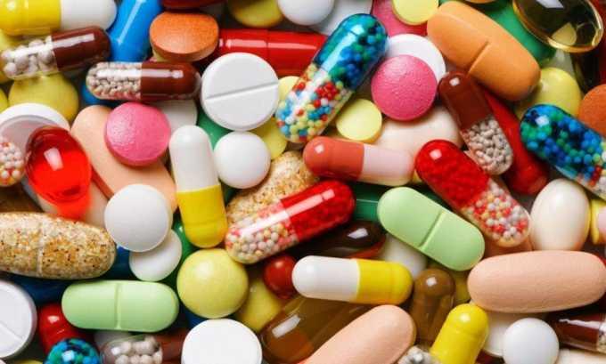 Симптоматическое лечение с применением обезболивающих средств позволяет подавить симптом, предотвратить его повторное появление