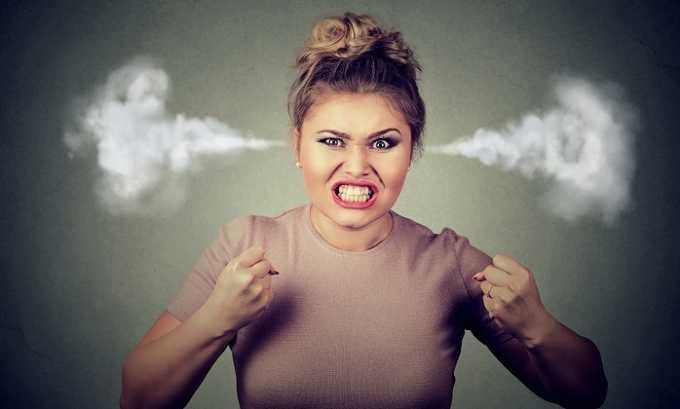 У женщин геморрой появляется из-за частых стрессов