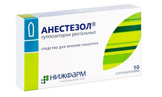 Благодаря содержанию бензокаина и ментола Анестезол устраняет ощущение сильного дискомфорта, оказывая при этом местное противовоспалительное воздействие