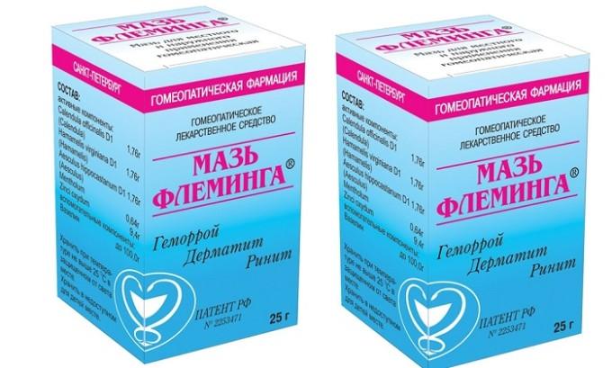 Препарат обладает противовоспалительным, обезболивающим, бактерицидным и подсушивающим действием