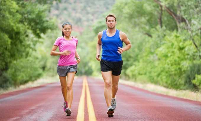 Доступный способ избавиться от геморроя и предотвратить его возникновение — занятия спортивной ходьбой