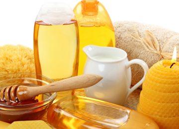 Способы лечения геморроя медом