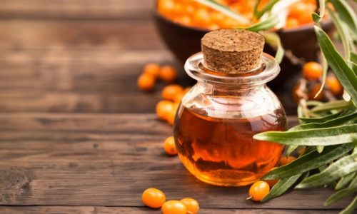 Облепиховое масло при геморрое - это эффективное средство в борьбе с заболеванием