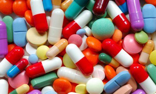 Если пациент мучается от физического дискомфорта, то назначаются обезболивающие препараты