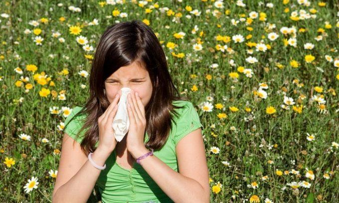 Лечится чесноком запрещено аллергикам