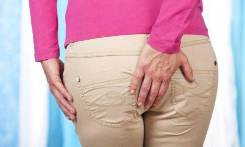 Со временем снижается тонус мышечного кольца, что приводит к развитию наружного геморроя