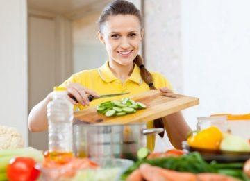 Лечебная диета при кровоточащем геморрое