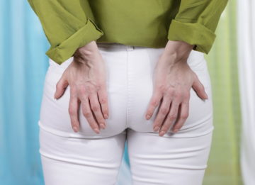 Комплексная профилактика геморроя у женщин