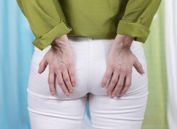 Что такое тромбоз наружного геморроидального узла