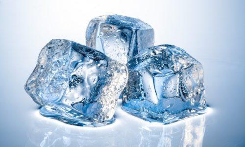 Суппозитории от геморроя можно изготовить в домашних условиях, например, изо льда