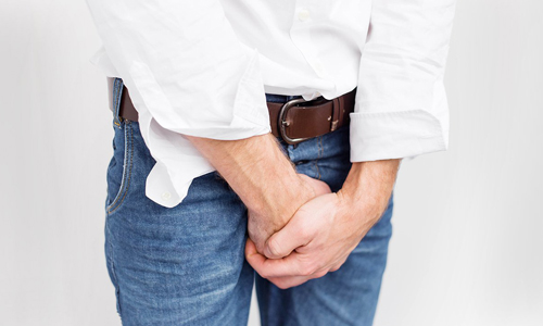 Проблема с мочеиспусканием возникает в первый день после операции и вскоре исчезает самостоятельно
