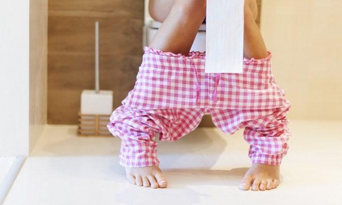 Перед процедурой желательно опорожнить кишечник