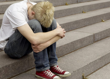 Бывает ли геморрой у подростков?