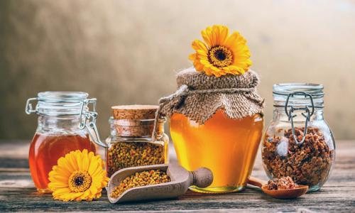 Супозитории также могут иметь в своём составе и другие продукты пчеловодства
