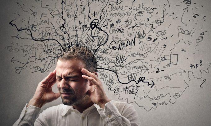 Стресс - причина обострения геморроя