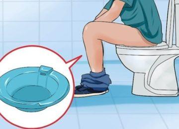 Можно ли принимать ванну при геморрое?