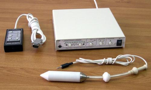 Сюда же относят действенный и безопасный метод вибрации: прибор вводят в анальное отверстие и выполняют массирующие движения