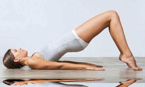 Упражнения, разработанные Альфредом Кегелем, хорошо укрепляют пресс и мышцы аноректальной зоны