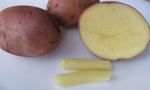 Народная медицина предлагает использовать при геморрое свечи из картофеля, которые помогают снять симптомы недуга