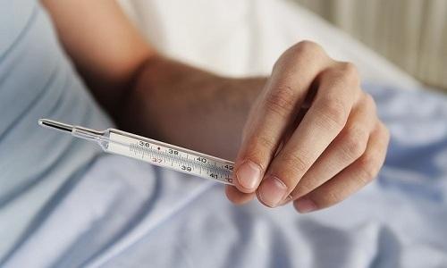 Очень часто люди страдающие от геморроя хотят узнать, может ли у них повыситься температура тела